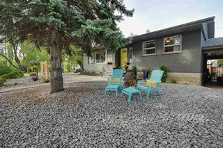 Main Photo: 11004 133 Street in Edmonton: Zone 07 House for sale : MLS®# E4169872