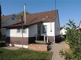 Photo 2: 379 Madison Street in Winnipeg: St James Residential for sale (5E)  : MLS®# 1923868