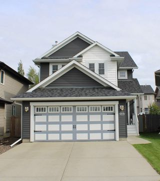 Main Photo: 1015 Appleton Point: Sherwood Park House for sale : MLS®# E4171584