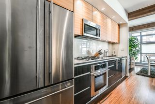 "Photo 11: 501 1228 HOMER Street in Vancouver: Yaletown Condo for sale in ""Ellison"" (Vancouver West)  : MLS®# R2404363"