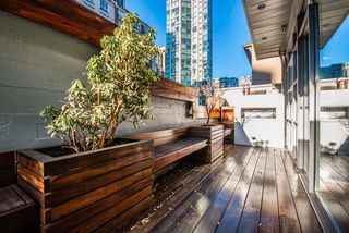"Photo 20: 501 1228 HOMER Street in Vancouver: Yaletown Condo for sale in ""Ellison"" (Vancouver West)  : MLS®# R2404363"