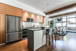 "Photo 7: 501 1228 HOMER Street in Vancouver: Yaletown Condo for sale in ""Ellison"" (Vancouver West)  : MLS®# R2404363"