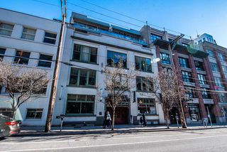 "Photo 2: 501 1228 HOMER Street in Vancouver: Yaletown Condo for sale in ""Ellison"" (Vancouver West)  : MLS®# R2404363"