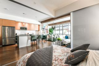 "Photo 19: 501 1228 HOMER Street in Vancouver: Yaletown Condo for sale in ""Ellison"" (Vancouver West)  : MLS®# R2404363"