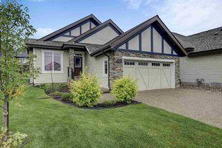 Photo 1: 925 ARMITAGE Court in Edmonton: Zone 56 House for sale : MLS®# E4173629