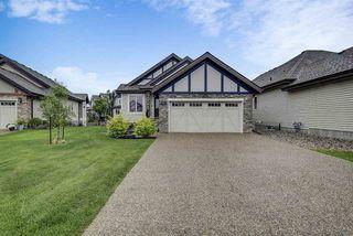 Photo 2: 925 ARMITAGE Court in Edmonton: Zone 56 House for sale : MLS®# E4173629