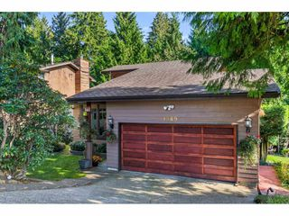 Main Photo: 1389 LANSDOWNE Drive in Coquitlam: Upper Eagle Ridge House for sale : MLS®# R2410153