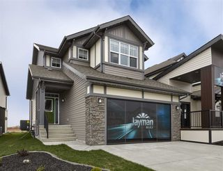 Main Photo: 1203 Sandstone Boulevard: Sherwood Park House for sale : MLS®# E4175965