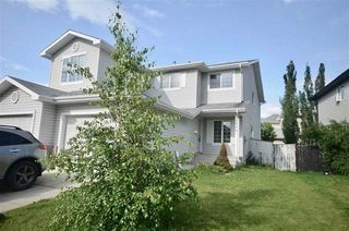 Photo 1: 8644 173 Avenue in Edmonton: Zone 28 House Half Duplex for sale : MLS®# E4177731