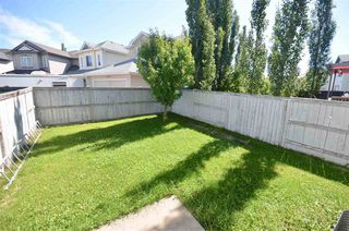 Photo 19: 8644 173 Avenue in Edmonton: Zone 28 House Half Duplex for sale : MLS®# E4177731