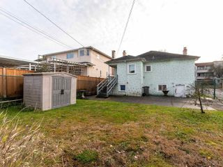 Photo 2: 215 E 36TH Avenue in Vancouver: Main House for sale (Vancouver East)  : MLS®# R2422049