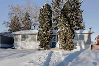 Main Photo: 15252 84 Avenue in Edmonton: Zone 22 House for sale : MLS®# E4183890