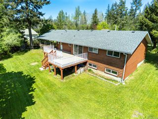 Photo 82: 6235 N Island Hwy in COURTENAY: CV Courtenay North House for sale (Comox Valley)  : MLS®# 833224