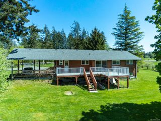 Photo 75: 6235 N Island Hwy in COURTENAY: CV Courtenay North House for sale (Comox Valley)  : MLS®# 833224