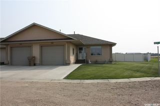 Photo 1: 9 702 Mesa Way in Shellbrook: Residential for sale : MLS®# SK801667