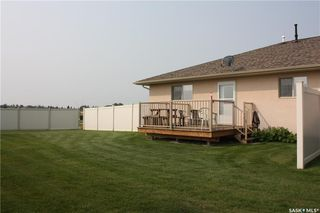 Photo 23: 9 702 Mesa Way in Shellbrook: Residential for sale : MLS®# SK801667