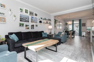 """Photo 10: 204 16488 64 Avenue in Surrey: Cloverdale BC Townhouse for sale in """"Harvest at Bose Farm"""" (Cloverdale)  : MLS®# R2446564"""