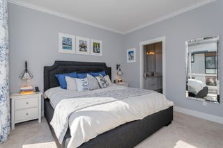 """Photo 17: 204 16488 64 Avenue in Surrey: Cloverdale BC Townhouse for sale in """"Harvest at Bose Farm"""" (Cloverdale)  : MLS®# R2446564"""