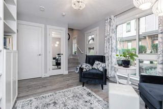 """Photo 15: 204 16488 64 Avenue in Surrey: Cloverdale BC Townhouse for sale in """"Harvest at Bose Farm"""" (Cloverdale)  : MLS®# R2446564"""