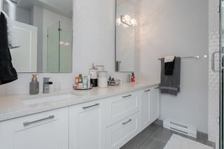 """Photo 20: 204 16488 64 Avenue in Surrey: Cloverdale BC Townhouse for sale in """"Harvest at Bose Farm"""" (Cloverdale)  : MLS®# R2446564"""