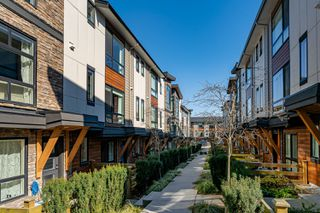 """Photo 31: 204 16488 64 Avenue in Surrey: Cloverdale BC Townhouse for sale in """"Harvest at Bose Farm"""" (Cloverdale)  : MLS®# R2446564"""