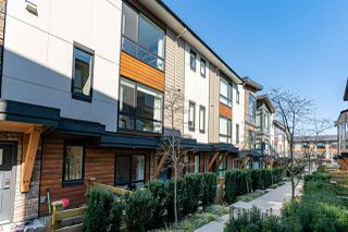 """Photo 18: 204 16488 64 Avenue in Surrey: Cloverdale BC Townhouse for sale in """"Harvest at Bose Farm"""" (Cloverdale)  : MLS®# R2446564"""