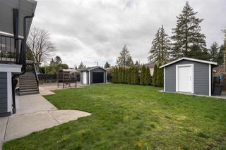 Photo 17: 840 LEVIS Street in Coquitlam: Harbour Place House for sale : MLS®# R2449127