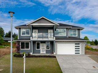 Main Photo: 2400 Penfield Rd in CAMPBELL RIVER: CR Willow Point Single Family Detached for sale (Campbell River)  : MLS®# 837593