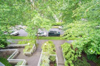 "Photo 18: 407 3 N GARDEN Drive in Vancouver: Hastings Condo for sale in ""GARDEN COURT"" (Vancouver East)  : MLS®# R2465830"