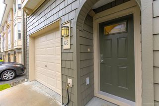 "Photo 2: 68 7938 209 Street in Langley: Willoughby Heights Townhouse for sale in ""RED MAPLE PARK"" : MLS®# R2470287"