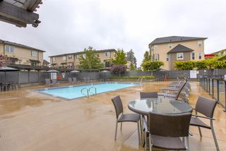 "Photo 35: 68 7938 209 Street in Langley: Willoughby Heights Townhouse for sale in ""RED MAPLE PARK"" : MLS®# R2470287"