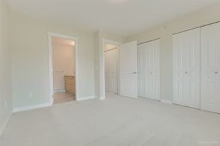 "Photo 19: 68 7938 209 Street in Langley: Willoughby Heights Townhouse for sale in ""RED MAPLE PARK"" : MLS®# R2470287"