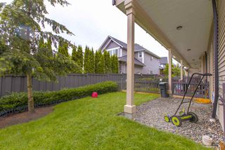 "Photo 6: 68 7938 209 Street in Langley: Willoughby Heights Townhouse for sale in ""RED MAPLE PARK"" : MLS®# R2470287"