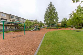 "Photo 33: 68 7938 209 Street in Langley: Willoughby Heights Townhouse for sale in ""RED MAPLE PARK"" : MLS®# R2470287"