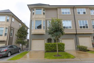 "Photo 3: 68 7938 209 Street in Langley: Willoughby Heights Townhouse for sale in ""RED MAPLE PARK"" : MLS®# R2470287"