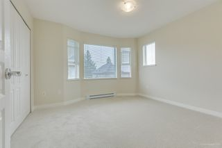 "Photo 20: 68 7938 209 Street in Langley: Willoughby Heights Townhouse for sale in ""RED MAPLE PARK"" : MLS®# R2470287"
