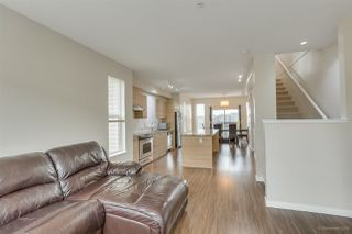 "Photo 17: 68 7938 209 Street in Langley: Willoughby Heights Townhouse for sale in ""RED MAPLE PARK"" : MLS®# R2470287"