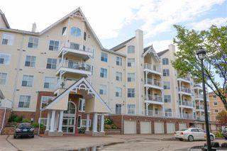 Photo 1: 500 10221 111 Street in Edmonton: Zone 12 Condo for sale : MLS®# E4206505