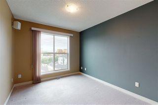 Photo 23: 500 10221 111 Street in Edmonton: Zone 12 Condo for sale : MLS®# E4206505