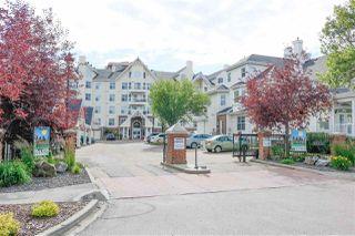 Photo 34: 500 10221 111 Street in Edmonton: Zone 12 Condo for sale : MLS®# E4206505
