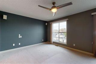 Photo 20: 500 10221 111 Street in Edmonton: Zone 12 Condo for sale : MLS®# E4206505