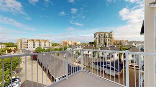 Photo 32: 500 10221 111 Street in Edmonton: Zone 12 Condo for sale : MLS®# E4206505