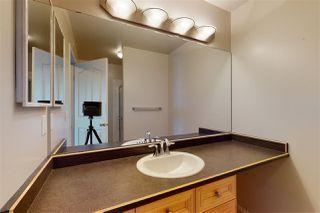 Photo 21: 500 10221 111 Street in Edmonton: Zone 12 Condo for sale : MLS®# E4206505