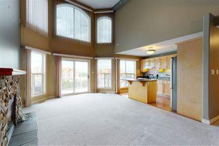 Photo 6: 500 10221 111 Street in Edmonton: Zone 12 Condo for sale : MLS®# E4206505