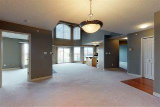 Photo 9: 500 10221 111 Street in Edmonton: Zone 12 Condo for sale : MLS®# E4206505