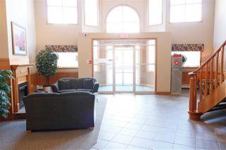 Photo 2: 500 10221 111 Street in Edmonton: Zone 12 Condo for sale : MLS®# E4206505