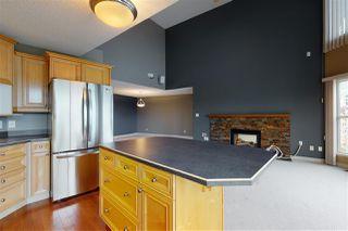 Photo 14: 500 10221 111 Street in Edmonton: Zone 12 Condo for sale : MLS®# E4206505