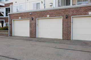 Photo 36: 500 10221 111 Street in Edmonton: Zone 12 Condo for sale : MLS®# E4206505