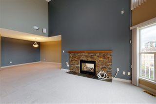 Photo 8: 500 10221 111 Street in Edmonton: Zone 12 Condo for sale : MLS®# E4206505