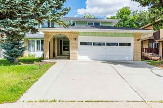 Main Photo: 2811 117 Street in Edmonton: Zone 16 House for sale : MLS®# E4206768